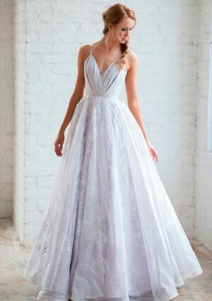 Фото 5: Пышные свадебные платья: фото модных моделей 2016