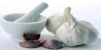 Чесночные маски для волос: домашние рецепты