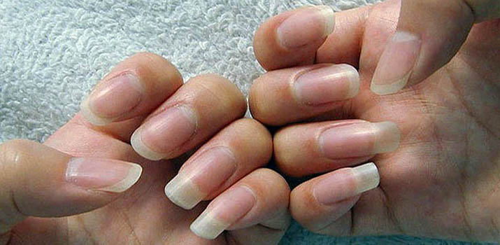 Для роста ногтей в домашних условиях за неделю