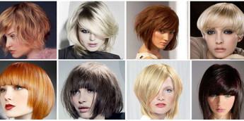 Модние стрижки на короткие волосы 2015