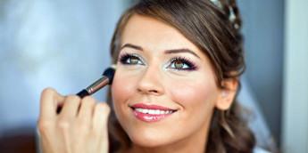 Модный свадебный макияж 2017: фото, тенденции