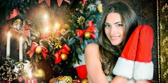 Что надеть на Новый год 2016 - год Обезьяны