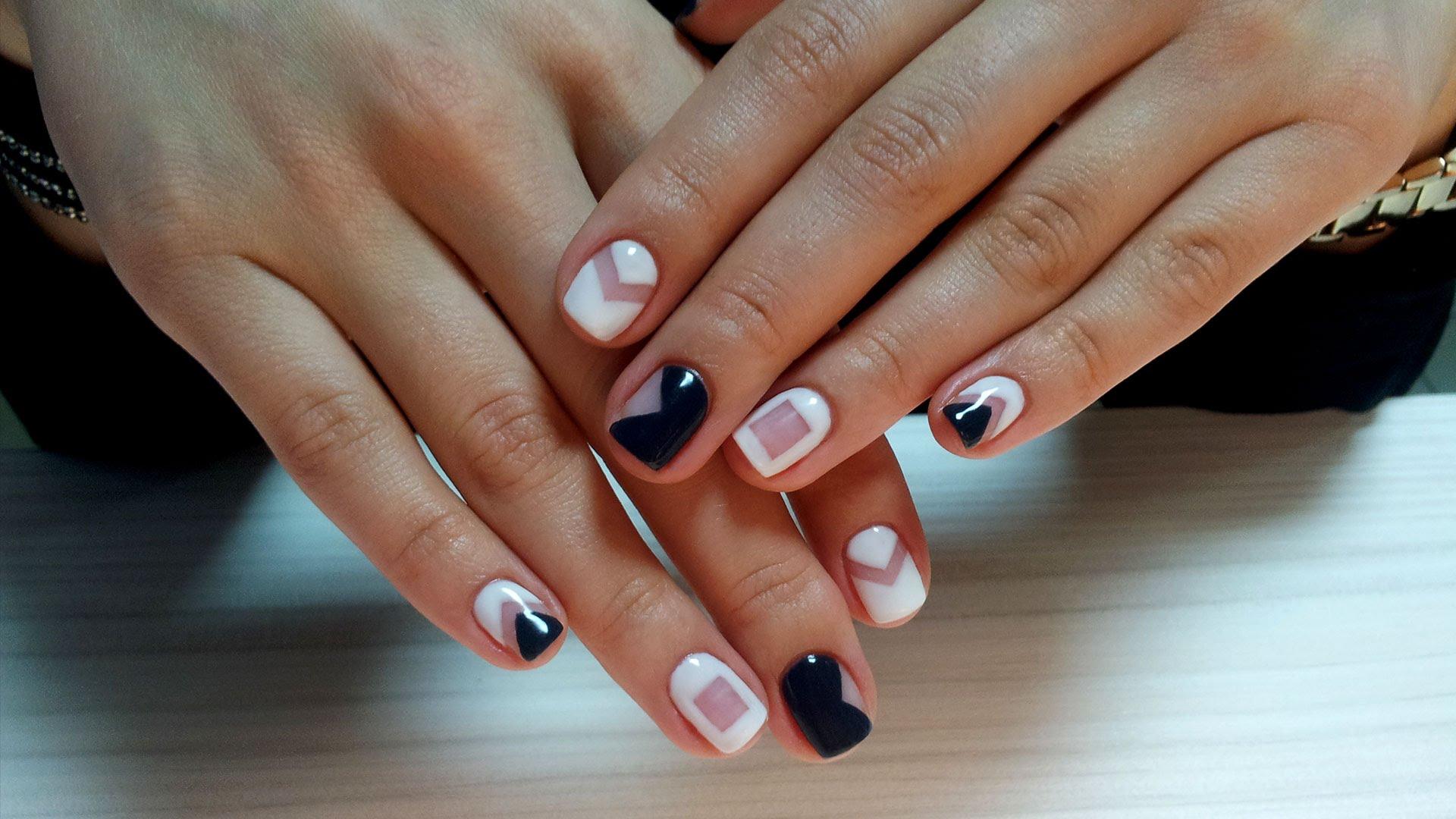 Дизайн ногтей шеллаком — фото новинки ...: receptibogini.ru/dizajn-nogtej-shellakom-33-foto-novinki-2016