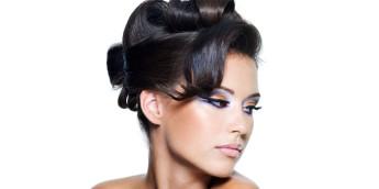 Модные прически и укладки на средние волосы