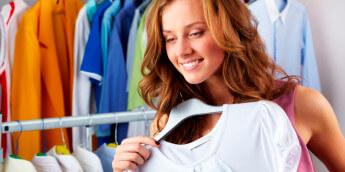 Как одеваться модно и экономно?