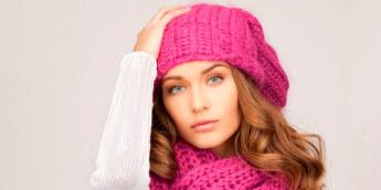 Как выбрать хорошую зимнюю шапку 2016