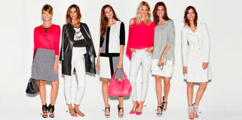 Модная одежда весна-лето 2016: тенденции