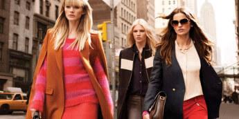 Стиль кэжуал в одежде для женщин 2016