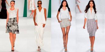 Модные тенденции 2106 года