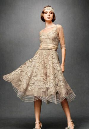Свадебные платья цвет шампань короткие