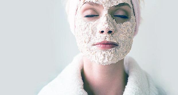 Фото: Виды масок для лица из овсянки