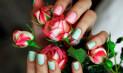 Весенний дизайн ногтей: фото, новинки, тенденции