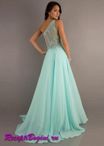 Выпускные платья 2016: фото, новинки