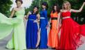 Модные выпускные платья 2016: фото новинки