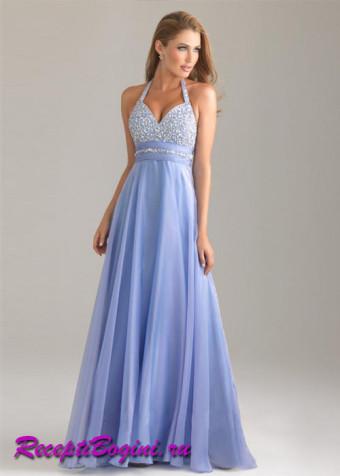 Красивые платья на выпускной: цветовая гамма